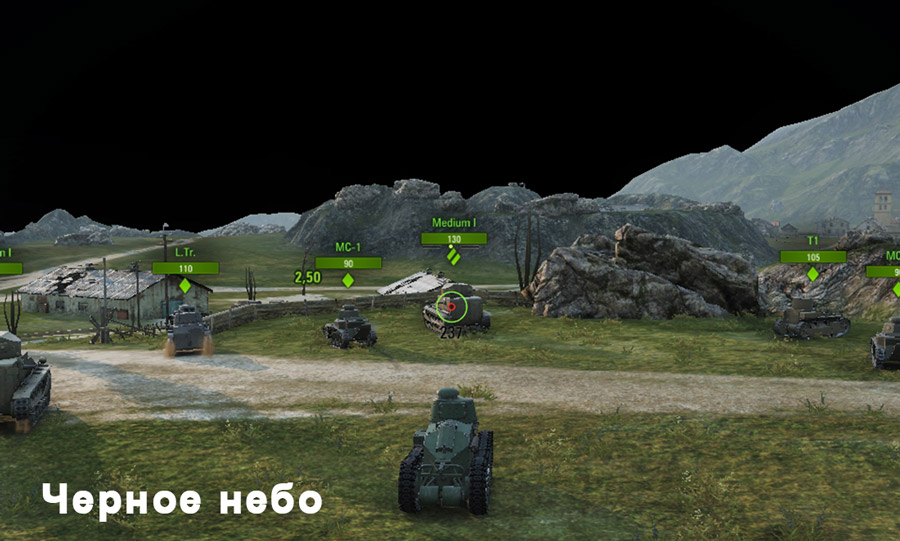 mod для world of tanks моды