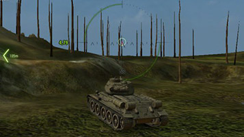 мод тундра - запрещенный чит для world of Tanks
