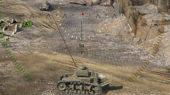 чит лазерная указка для world of tanks