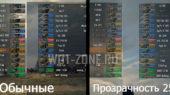 трехмерные иконки танков